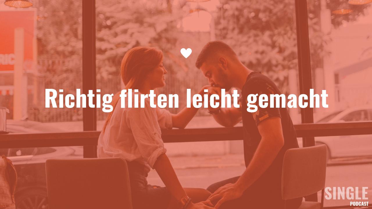 Flirten nlp